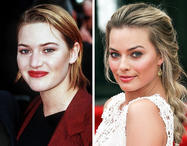 Milyen a múlt csillagai és az azonos korú fiatal generáció hírességei (19 fénykép)