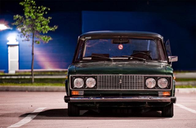 В Госдуме планируют запретить россиянам ездить на старых автомобилях