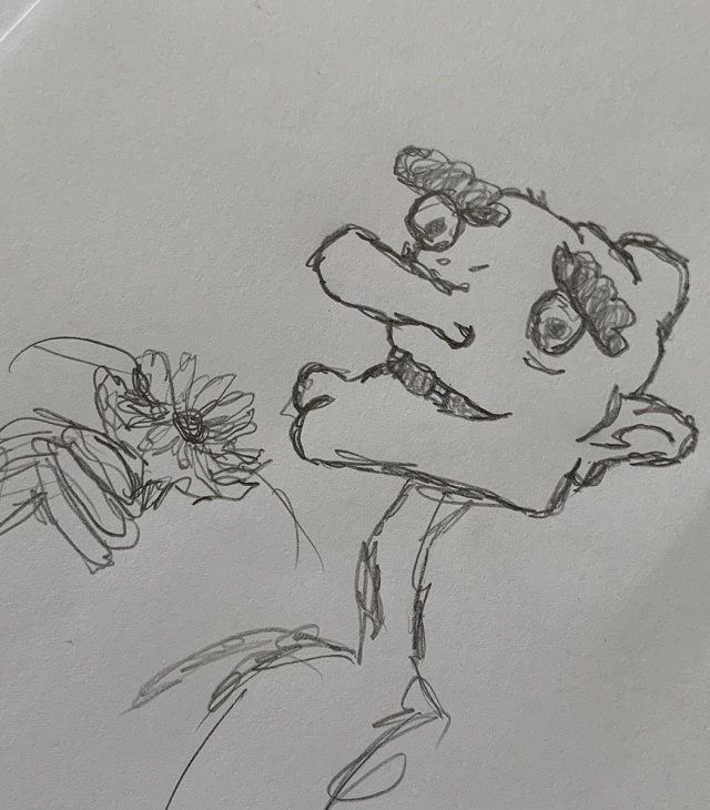 Художник-карикатурист издевается над аватарками своих подписчиков (38 фото)