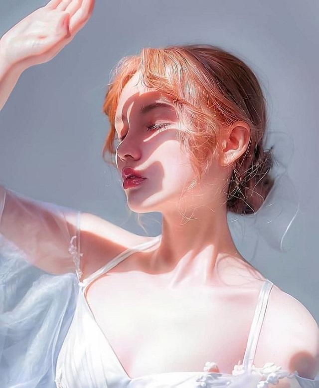 Картины в жанре гиперреализма, которые практически невозможно отличить от фотографии (18 фото)