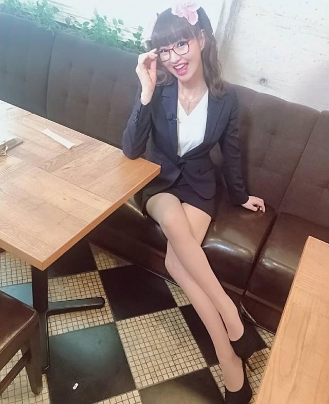 Блогерша-косплеер покорила тысячи подписчиков в Instagram, но полюбили ее не за наряды (8 фото)