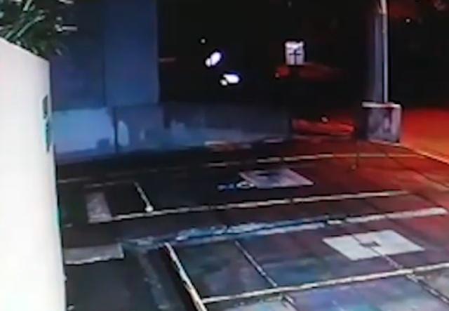 """Круто"" припарковался"