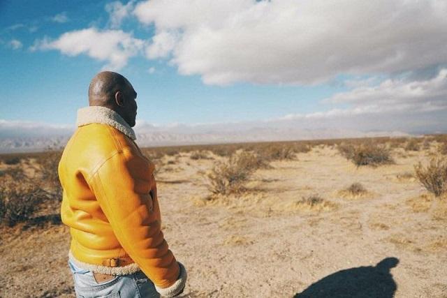 Майк Тайсон купил конопляную ферму и стал выкуривать товара  на 40 тыс долларов в месяц (6 фото + видео)