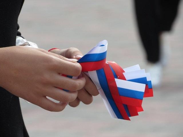 ВЦИОМ: половина респондентов не смогла правильно описать российский флаг