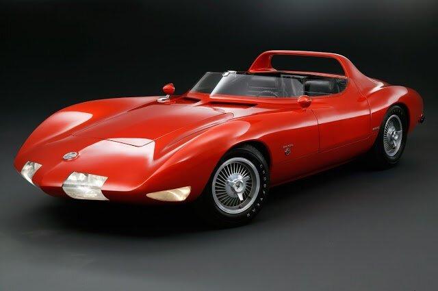 """Десять знаменитых моделей """"Studio X"""" из 1960-х (11 фото)"""