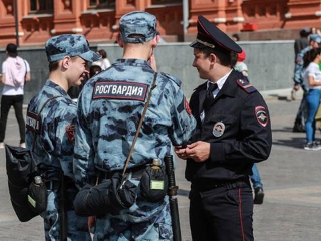 История с ульяновскими росгвардейцами, отказавшими в помощи из-за обеда, подошла к финалу