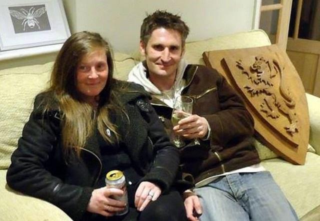 Пара из Британии нашла клад стоимостью около 400 млн рублей (4 фото)