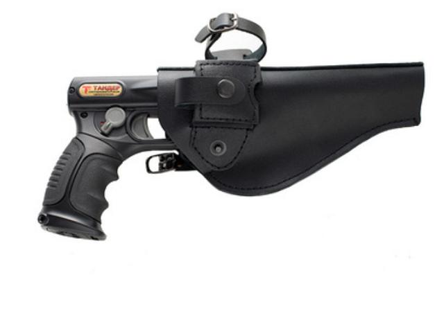 Росгвардия планирует закупить 430 пистолетов-электрошокеров на сумму более 3,7 млн рублей (6 фото)