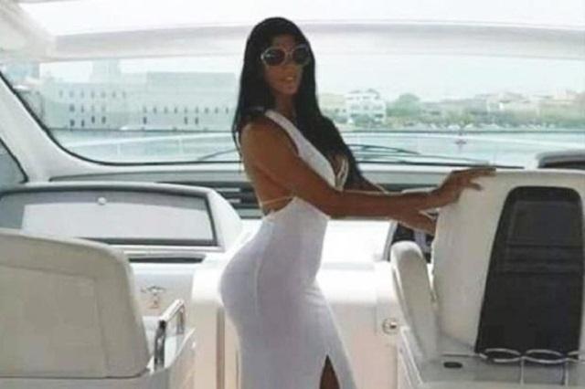 Instagram-модель оказалась крупнейшим работорговцем и сутенером в Колумбии (15 фото)