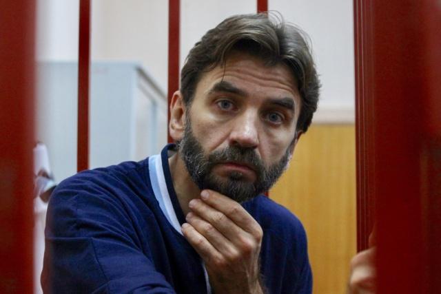 СК назвал сумму арестованных активов бывшего министра Открытого правительства Михаила Абызова