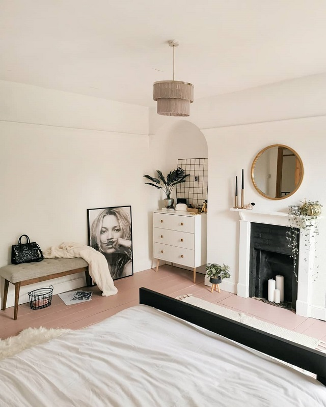 Как сделать идеальный ремонт комнаты за 5 дней (28 фото)