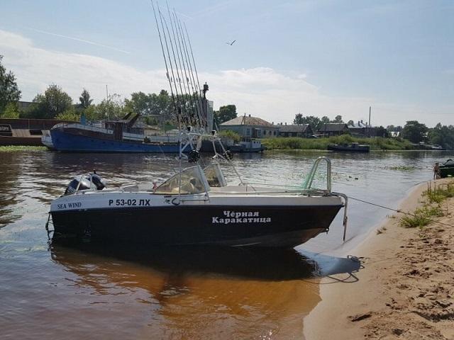Подборка смешных и странных названий морских судов (16 фото)