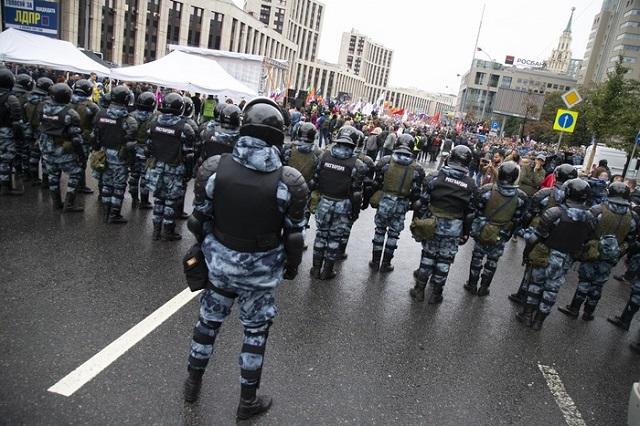 Время принимать решение: СК выпустил видео, посвященное массовым беспорядкам