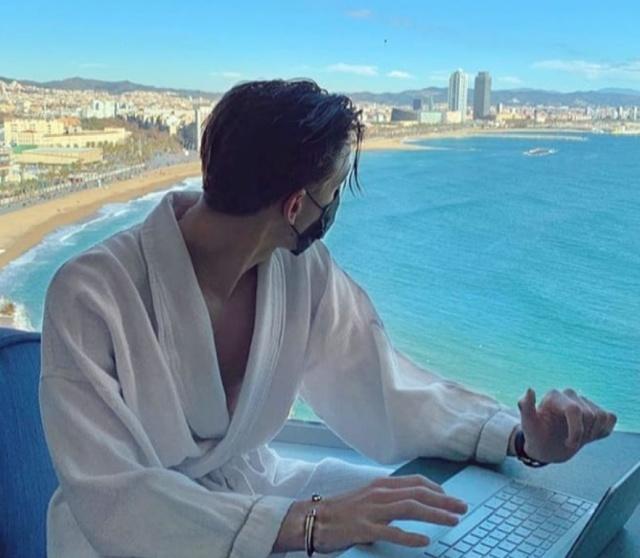 Блогер, хваставшийся роскошной жизнью, отправился за решетку на 17,5 лет (10 фото + видео)