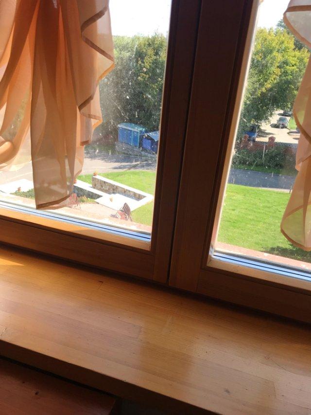 Необычное приспособление в гостиничном номере (3 фото)