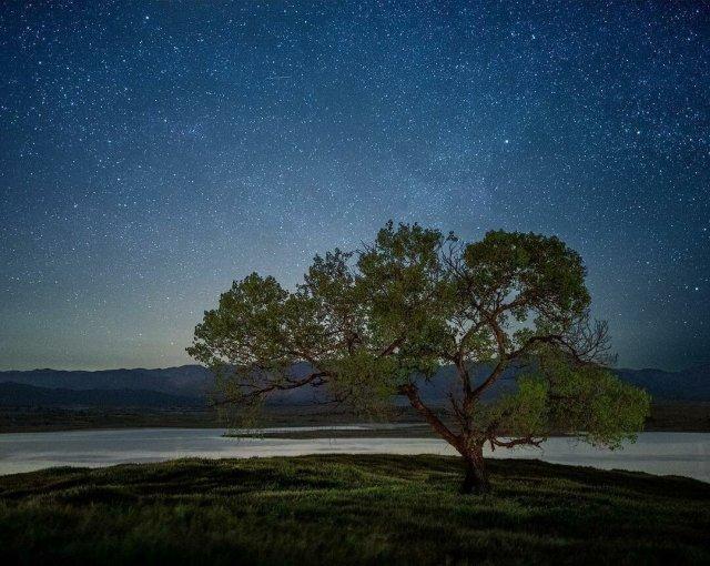 Подборка красивых снимков от фотографа-путешественника Джека Фуско (25 фото)