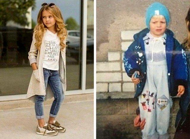 Фотографии, доказывающие то, что все в мире познается в сравнении (18 фото)