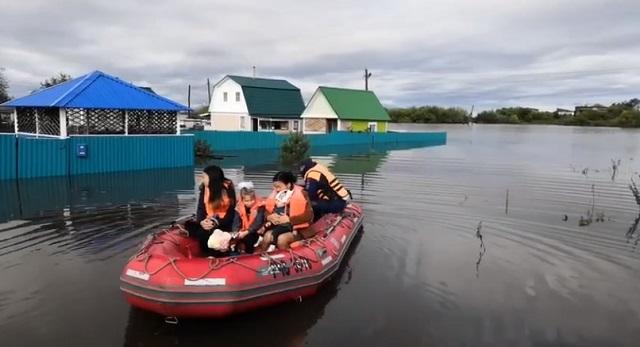 Как дети из Хабаровского края добирались на школьную линейку