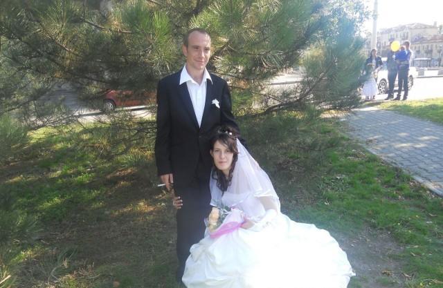 Ах эта свадьба! (50 фото)