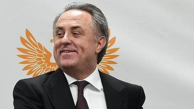 Виталий Мутко прямым текстом объяснил иркутскому бизнес-омбудсмену, как надо работать
