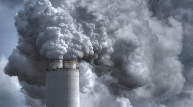 В Минприроды РФ составили список городов с самым грязным воздухом