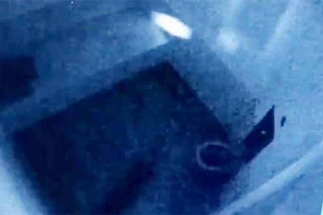 Призрак в пустой тюремной камере напугал пользователей соцсетей