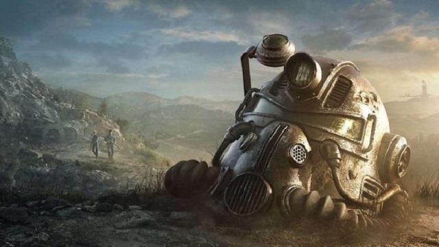 В Челябинске хотят снять фильм по мотивам игры Fallout