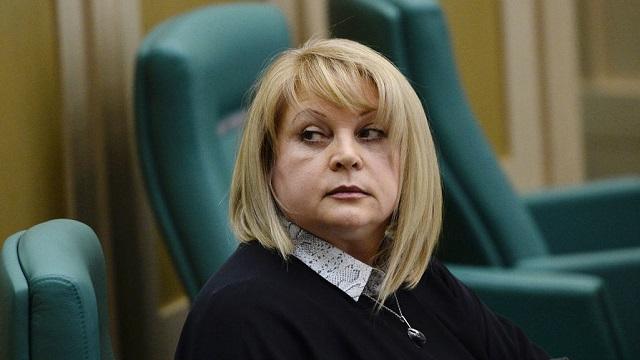 Грабитель пробрался в дом главы ЦИК Эллы Памфиловой и напал на нее с электрошокером