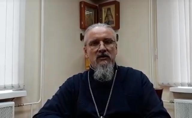 Митрополит Забайкалья: тот, кто не пойдет на выборы губернатора, ответит перед Богом
