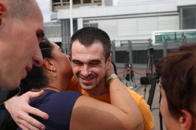 Состоялся обмен пленными между Россией и Украиной (10 фото)