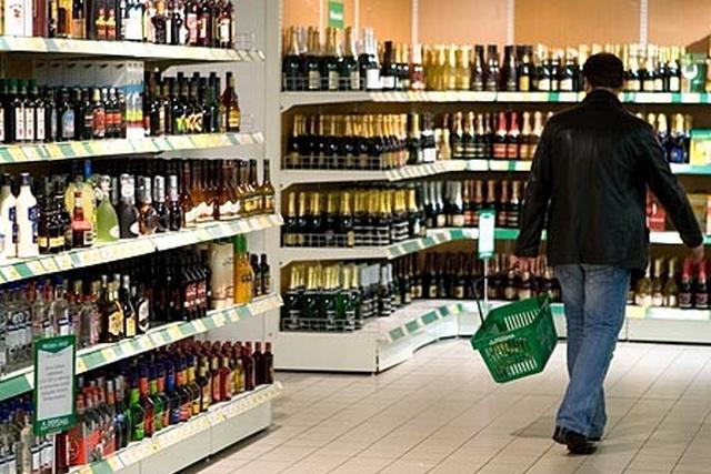 Россияне смогут покупать алкоголь не по паспорту, а с помощью приложения