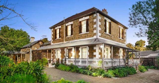 В Австралии продается дом со зловещим сюрпризом (16 фото)