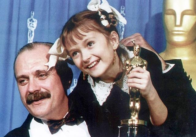 """Никита Михалков заявил, что """"Оскар"""" далёк от киноискусства"""