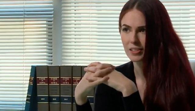 Успешный юрист и счастливая мама решила подрабатывать проституткой (5 фото + видео)