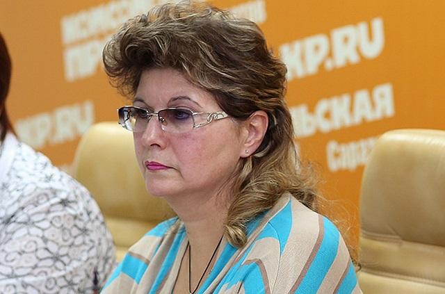 Российский психиатр заявил, что девушки сами провоцируют насильников