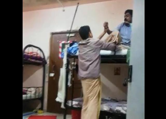 Mortal Kombat по-индийски