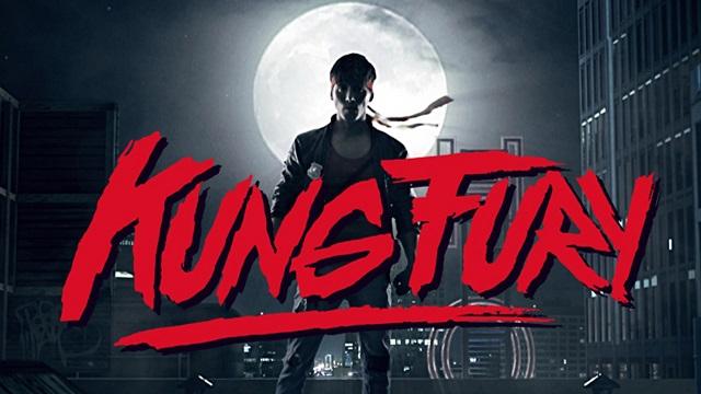 """Арнольд Шварценеггер в образе президента в продолжении """"Kung Fury"""" (3 фото)"""