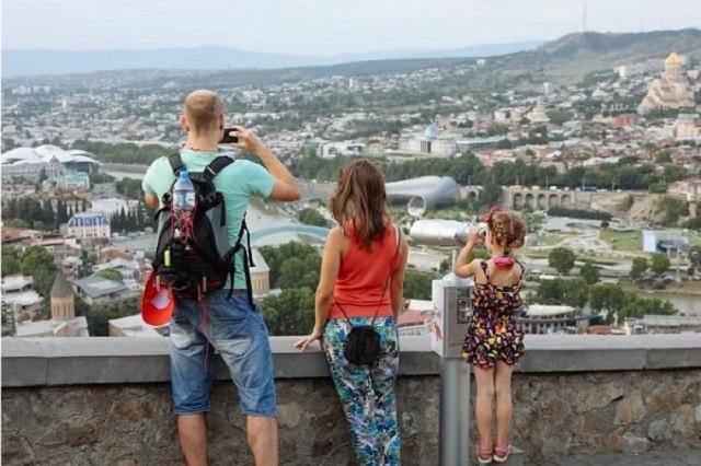 Опрос: самые желаемые страны для путешествий у россиян