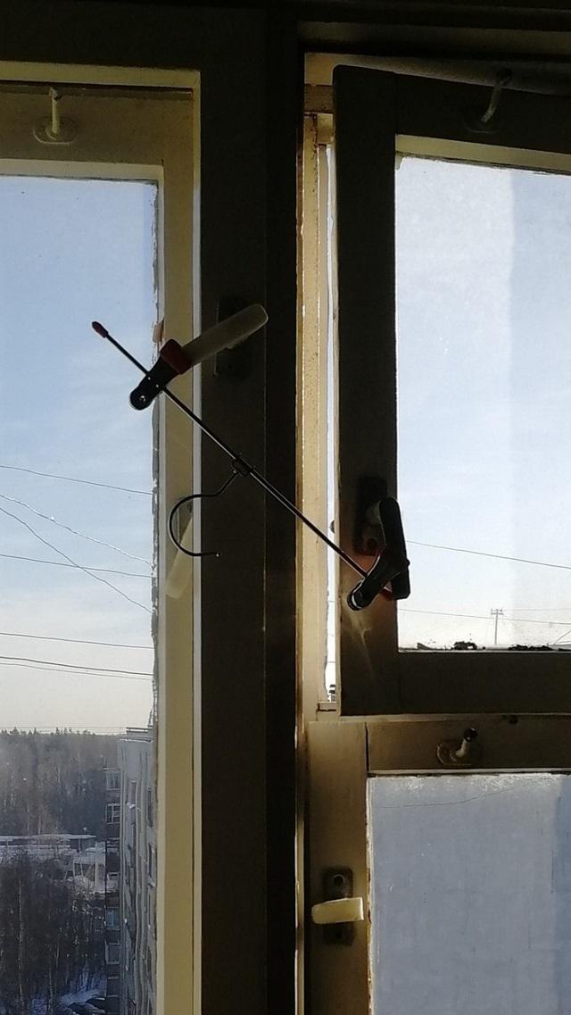 """За дело принимается """"мамин инженер"""" (17 фото)"""