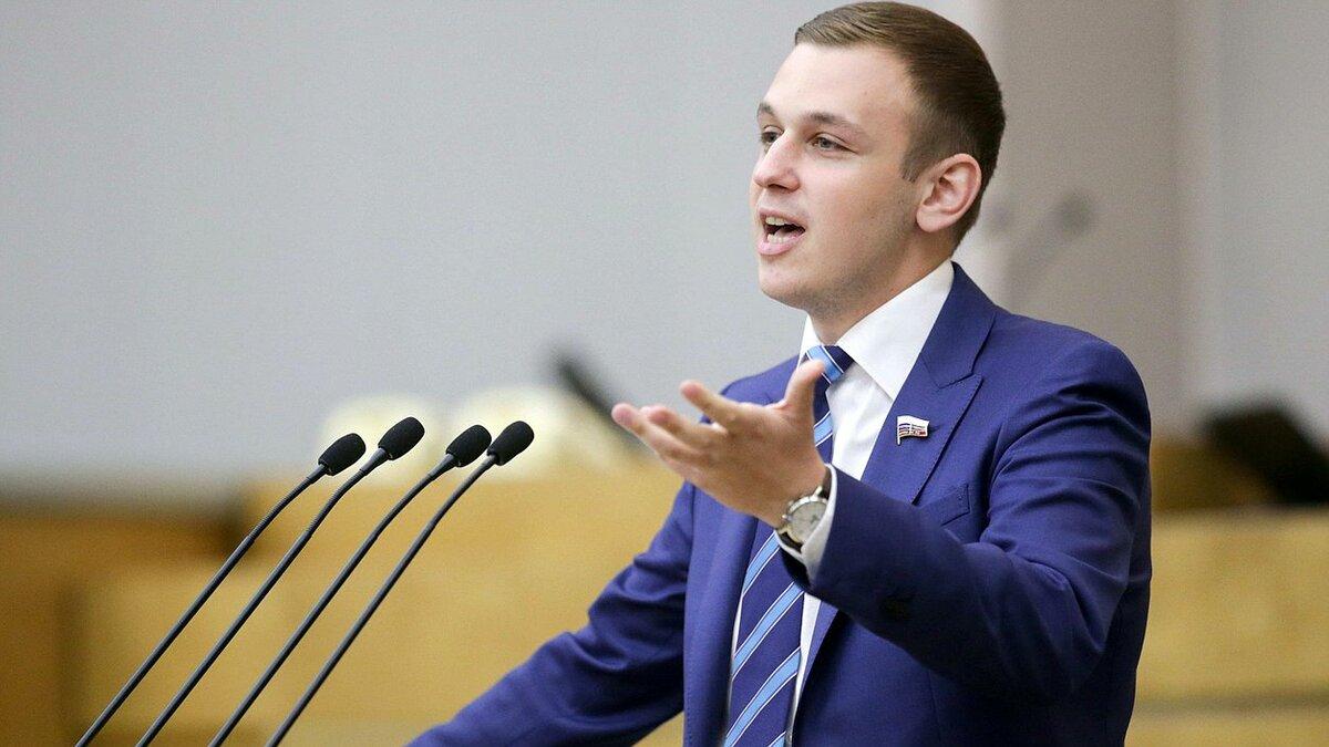 Депутат предложил приравнять рэп-баттлы к спорту