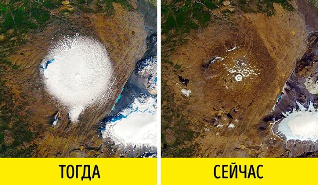 Как изменился мир за 20 лет (14 фото)