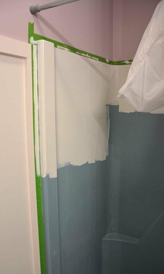 Подборка идей по преображению ванной комнаты (15 фото)