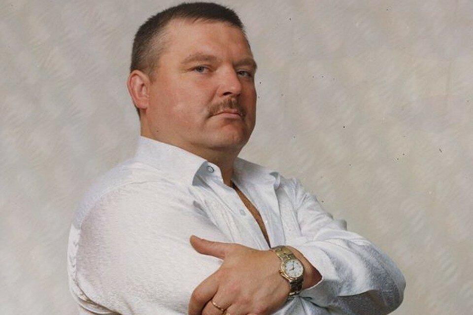 Следователи раскрыли убийство Михаила Круга (3 фото + видео)
