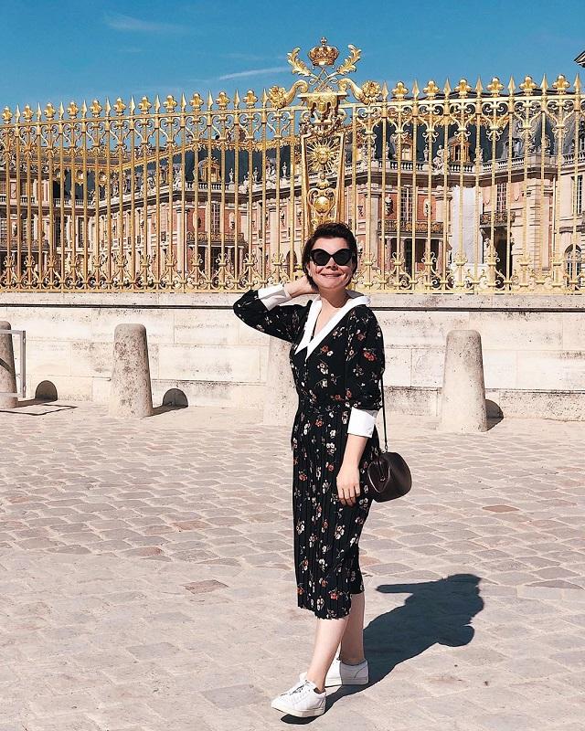 Евгений Петросян потратил полмиллиона рублей на молодую любовницу, гуляя в Париже (8 фото)