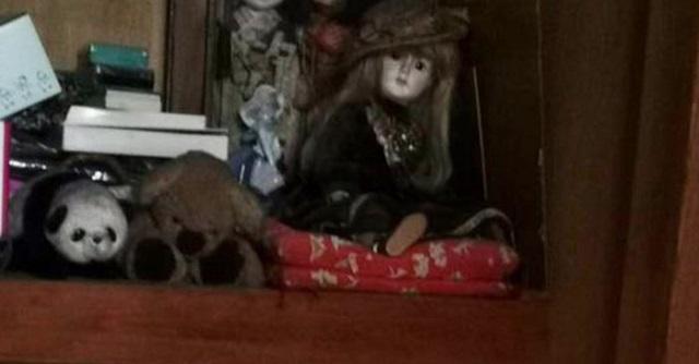 Семья из Японии пыталась изгнать духов из комнаты покойной бабушки, но их ждал сюрприз (2 фото + видео)