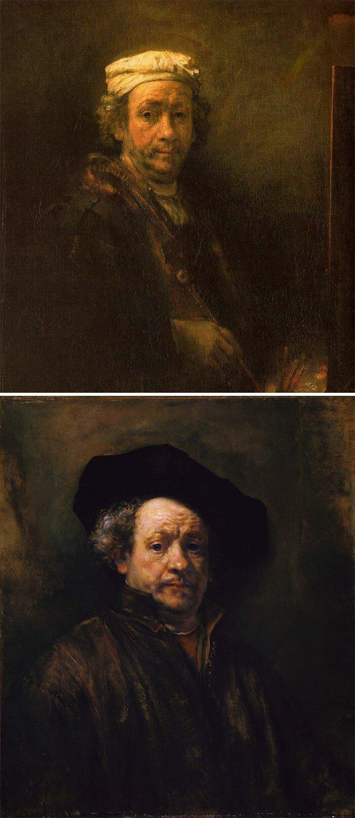 Как стать экспертом в живописи? Вот забавное руководство (35 фото)