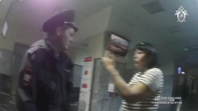 """Два пьяных пассажира с рейса """"Челябинск – Анталья"""" решили подраться с полицейскими"""