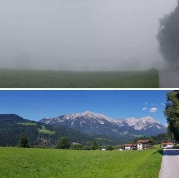 Все познается в сравнении (24 фото)