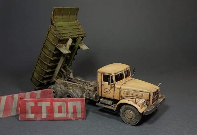Россиянин делает поразительные модели машин (22 фото)