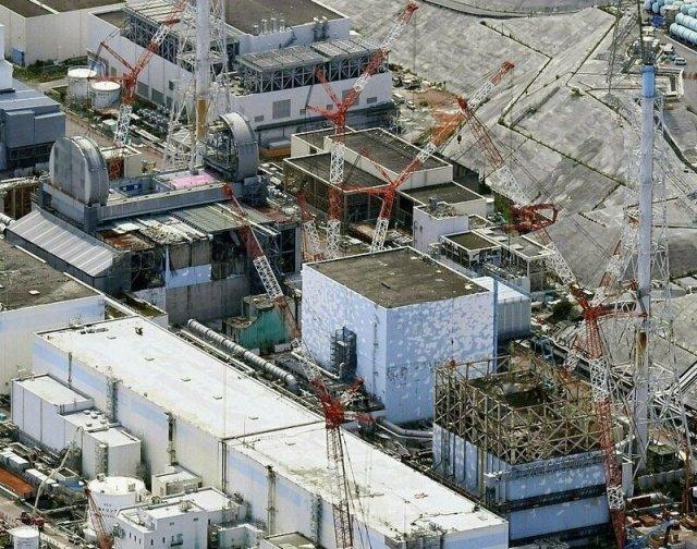 Как выглядит зона отчуждения Фукусимы через 8 лет после катастрофы? (38 фото + видео)